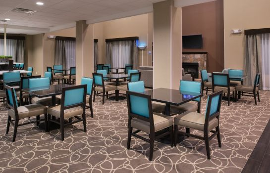 Restaurant Holiday Inn Express & Suites BAKERSFIELD AIRPORT
