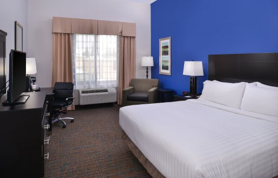 Room Holiday Inn Express & Suites BAKERSFIELD AIRPORT