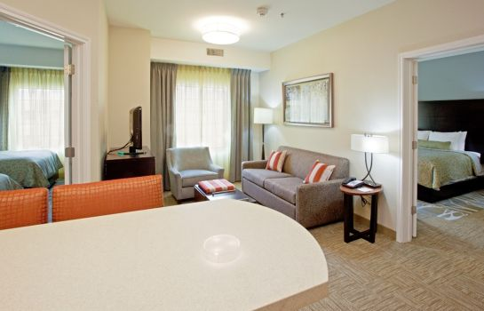Zimmer Staybridge Suites DEARBORN MI