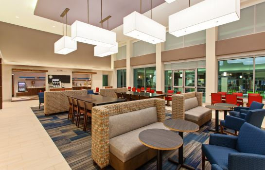 Restaurant Holiday Inn Express & Suites HOUSTON S - MEDICAL CTR AREA