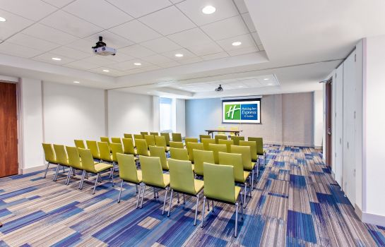 Conference room Holiday Inn Express & Suites HOUSTON S - MEDICAL CTR AREA