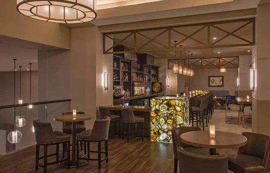 Bar del hotel Sheraton Austin Georgetown Hotel & Conference Center