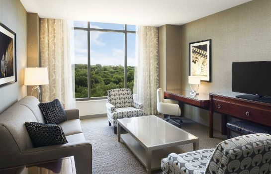 Suite Sheraton Austin Georgetown Hotel & Conference Center