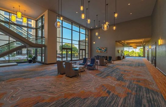 Congresruimte Sheraton Austin Georgetown Hotel & Conference Center