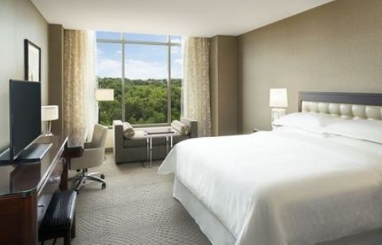 Chambre Sheraton Austin Georgetown Hotel & Conference Center