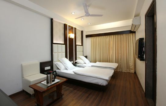 Double room (standard) Atithi The Hotel