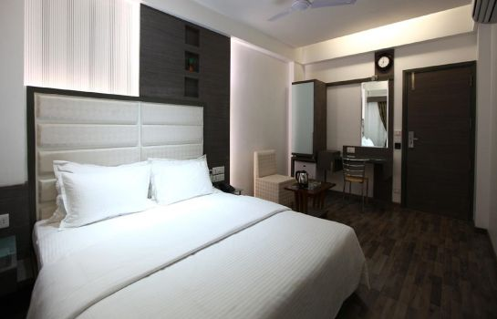 Double room (superior) Atithi The Hotel