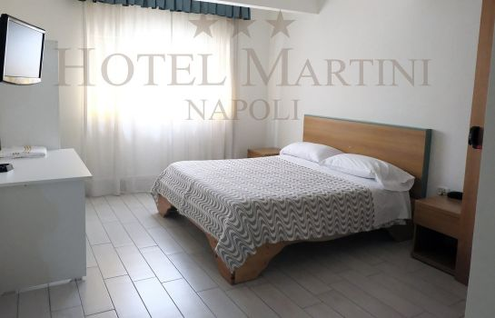 Double room (standard) Martini Hotel