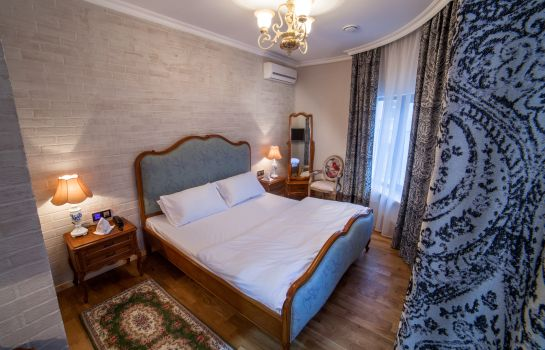 Junior Suite Vremena Goda Hotel