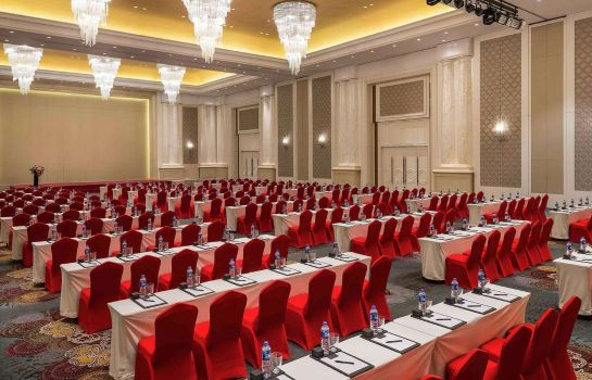 Conference room Pullman Tangshan