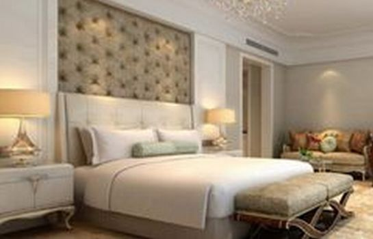 Single room (superior) Pullman Tangshan