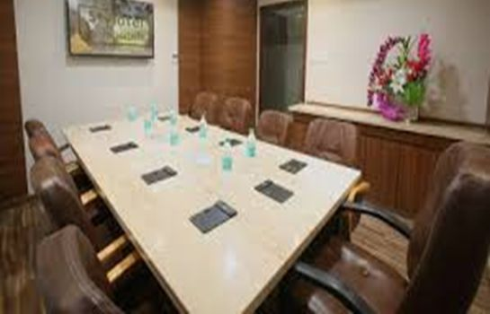 Meeting room Hotel Stylotel by Jagadish