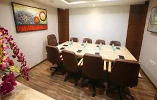 Conference room Hotel Stylotel by Jagadish