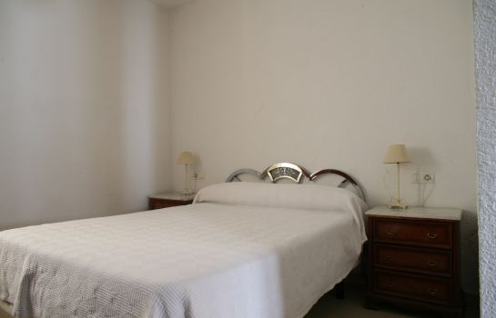 Single room (standard) San Joaquín Pensión