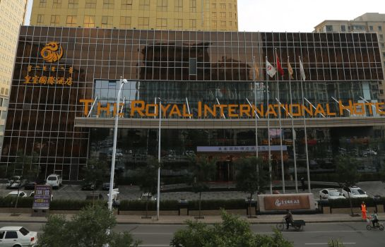 Foto Royal International Hotel