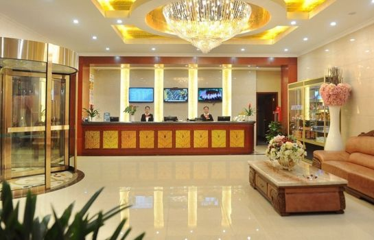 Hall GreenTree Inn Changzhou Hutang Textile City (Domestic only)