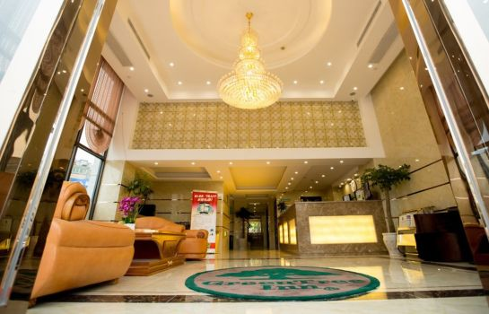 Hall GreenTree Inn HuiDa Square Express (Domestic only)