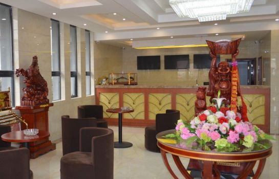 Hol hotelowy GreenTree Inn XiuShuiYuan (Domestic only)