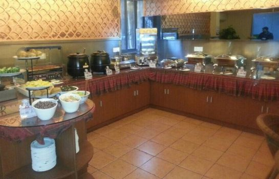 Restaurant GreenTree Inn South Yangtze River Road University (Domestic only)