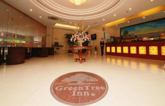 Hall Greentree Inn Shimao Canal Hotel (Domestic only)