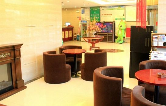 Hall GreenTree Inn Jinfeng Town Xintiandi(Domestic only)