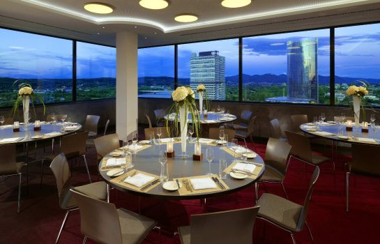 Info Bonn Marriott World Conference Hotel