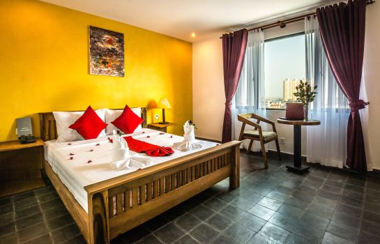 Chambre double (confort) Diamond Palace Resort