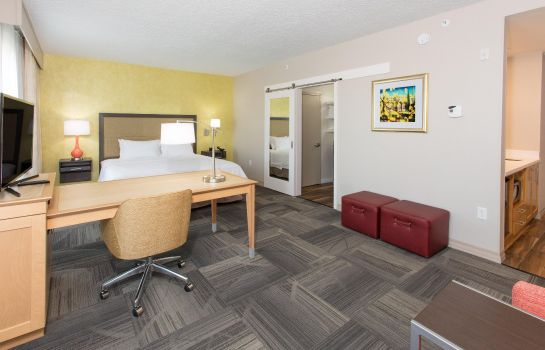 Suite Hampton Inn  - Palatka FL