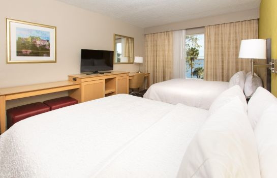 Room Hampton Inn  - Palatka FL