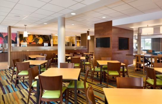 Ristorante Fairfield Inn & Suites Lancaster East at The Outlets