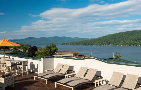 info Courtyard Lake George