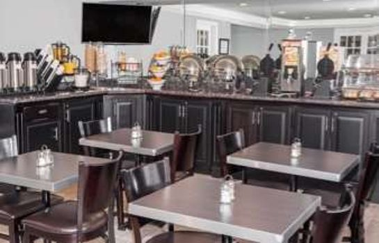 Restaurant Baymont Inn & Suites Glenview