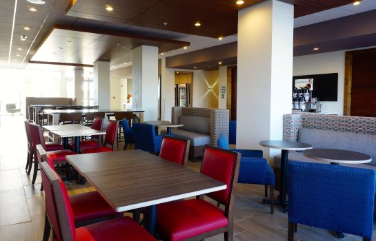 Restauracja Holiday Inn Express & Suites OMAHA - MILLARD AREA