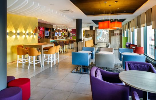Hotelbar Holiday Inn DUSSELDORF CITY TOULOUSER ALL.