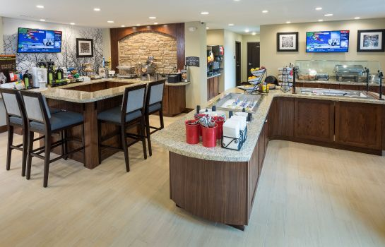 Restaurante Staybridge Suites OMAHA WEST