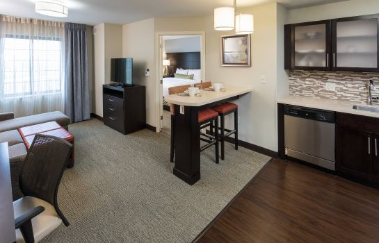 Suite Staybridge Suites OMAHA WEST