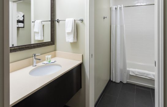Chambre Staybridge Suites OMAHA WEST