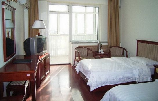 Chambre double (standard) MuLing Dongfang Hotel
