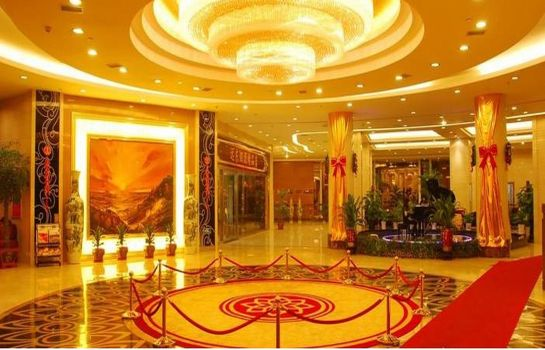Hall Oriental Pearl International Hotel