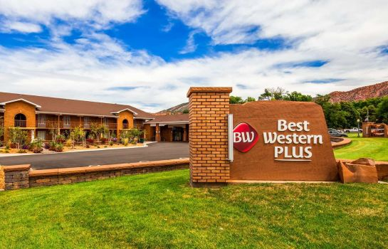 Vista exterior Best Western Plus Cedar City