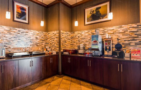 Restaurant Best Western Plus Cedar City