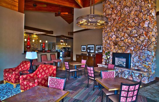 Restaurante Best Western Plus Cedar City
