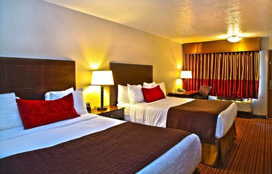 Zimmer BEST WESTERN PLUS CEDAR CITY