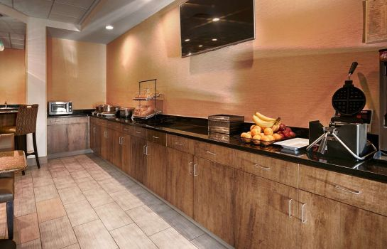 Ristorante Best Western Plus Atrium Inn & Suites