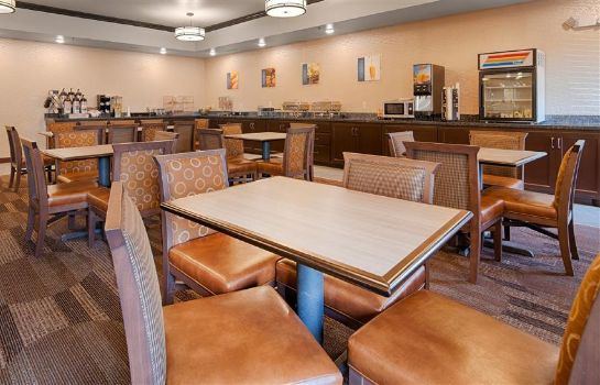 Restaurant Best Western Plus Casper Inn & Suites