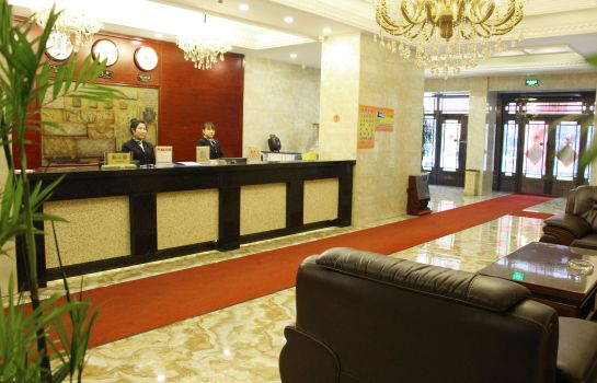 Picture Wan Hao Hotel Domestic only