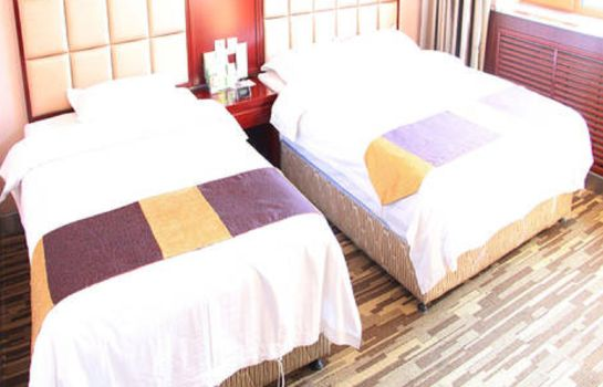 Double room (standard) Wan Hao Hotel Domestic only
