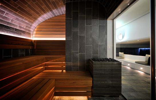 Sauna Palanga Spa Design