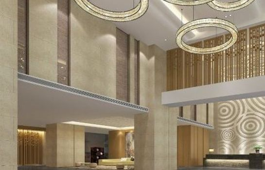 Hall Nantong Novlion Hotel