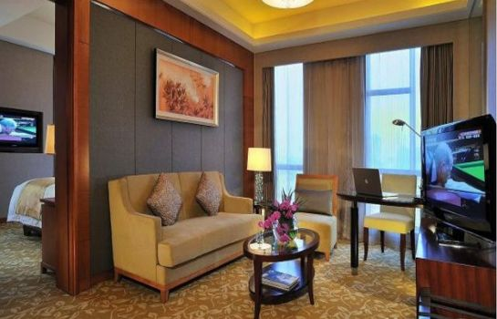 Suite Shanghai Koyal International